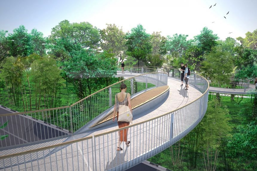 The HPL canopy link.