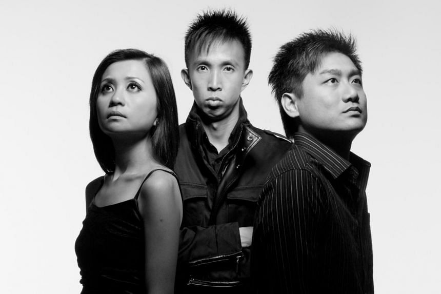 Lunarin might sound like hardened cynics. Yet, they are also donating proceeds from the EP's launch gig at the Esplanade Annexe Studio on Jan 12 to Home, a charity for migrant workers.