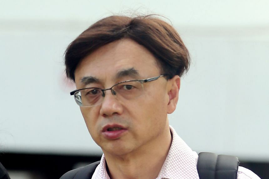 Wang Jianliang also faces charges of using criminal force and of committing mischief.