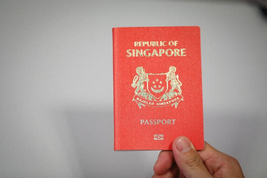 Singapore remains tied with South Korea as the world's second-most powerful passport, granting visa-free or visa-on-arrival access to 189 destinations.