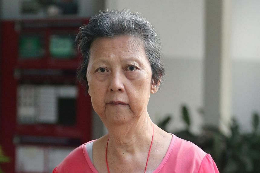 Tan Hwee Ngo, 69, allegedly committed the offences between 1999 and 2013.