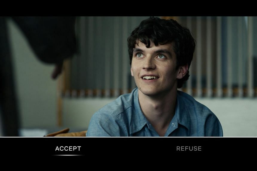 The official running time of the interactive film Bandersnatch is 90 minutes, but it could take up to three hours to complete.