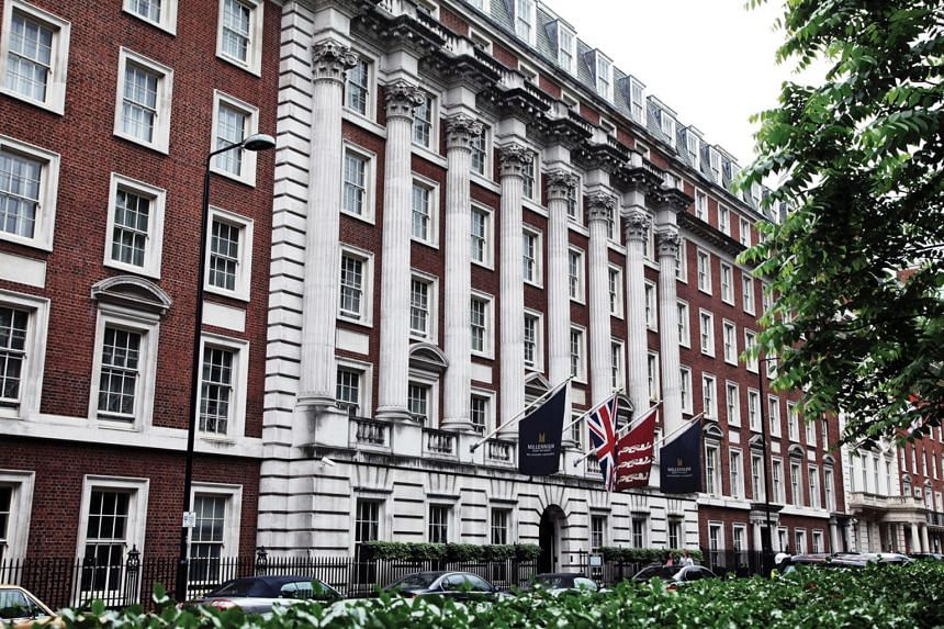 Millennium Hotel London Mayfair will be renamed as The Biltmore, Mayfair, and will open in the first half of this year as part of Hilton's luxury collection brand LXR.
