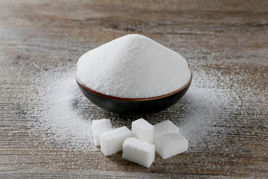 While obesity and tooth decay are the more obvious problems related to high sugar intake, there are less apparent side effects such as hyperactivity and diabetes.