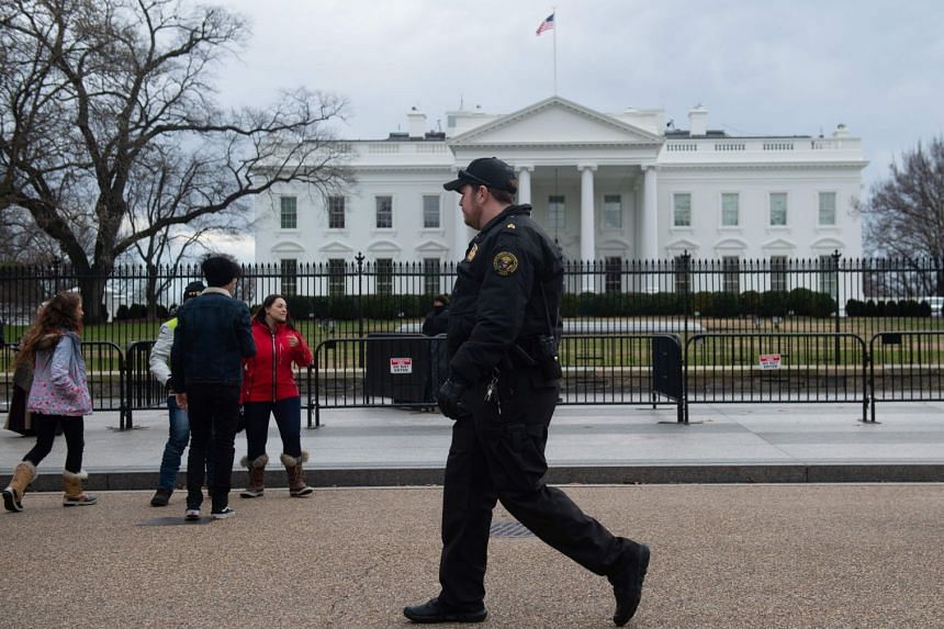 Virtually every employee with the Secret Service involved in investigations, security and the protective division is required to work during the shutdown. But 6,000 of the organisation's roughly 7,000 employees will not be paid.