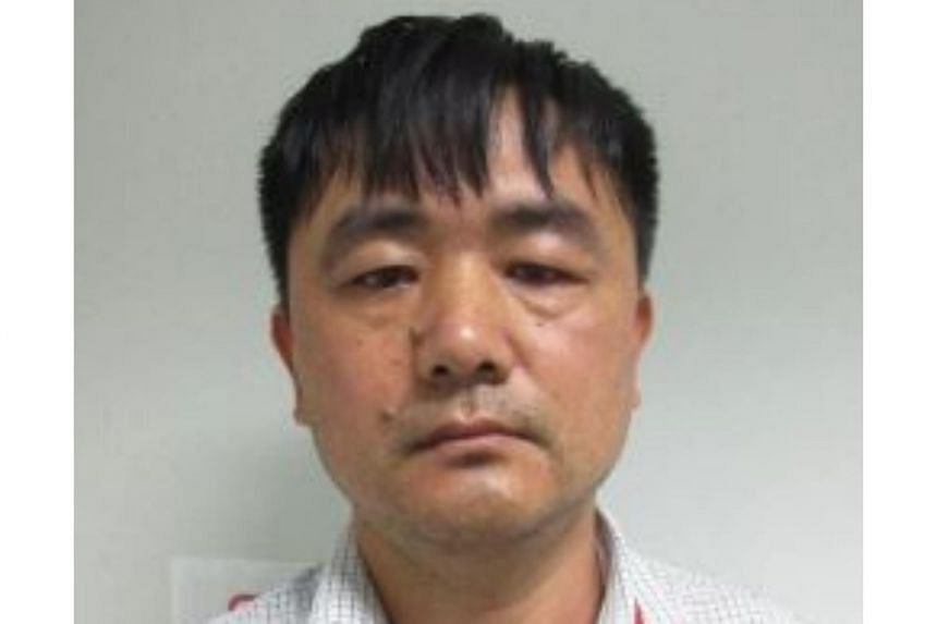Chen Ziliang ran a scheme from Feb 1, 2016, to March 12 2018, earning up to $10 in bribes daily.