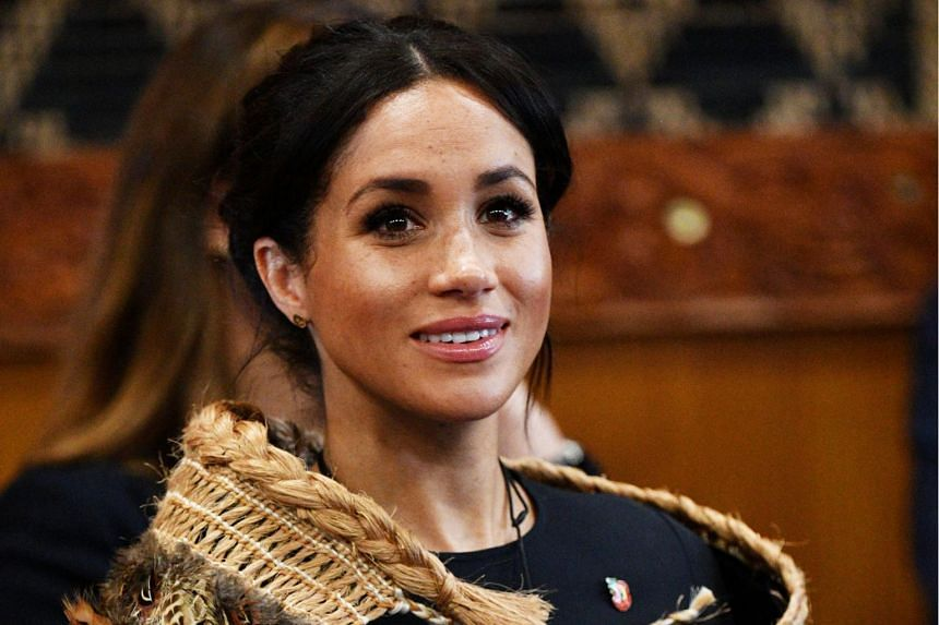 Duchess of Sussex Meghan Markle will become patron of four organisations to champion causes close to her heart, including the National Theatre and charities supporting women and animal welfare.