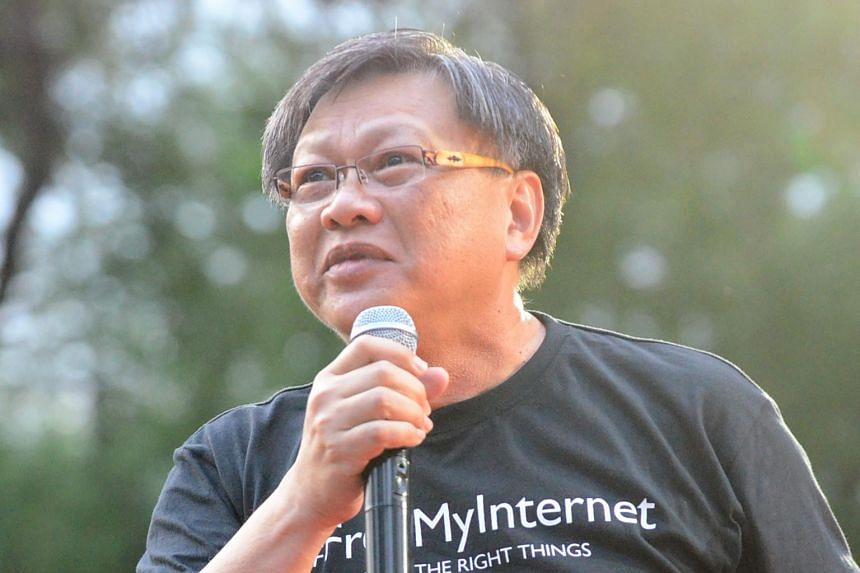 Blogger Leong Sze Hian, in a countersuit in December, claims Prime Minister Lee Hsien Loong's defamation suit against him for sharing a post on his Facebook page is an abuse of the process of the court.