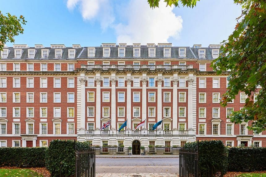 The Millennium Hotel London Mayfair will be renamed The Biltmore, Mayfair following a $86.2 million facelift. It will open in the first half of this year as part of Hilton's luxury collection brand LXR, following a management franchise agreement.