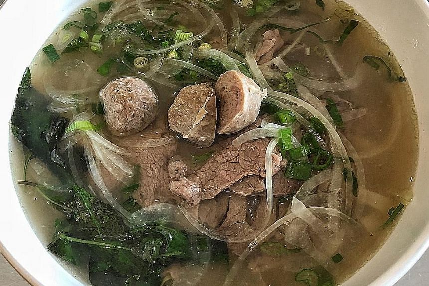 Serious Pho .