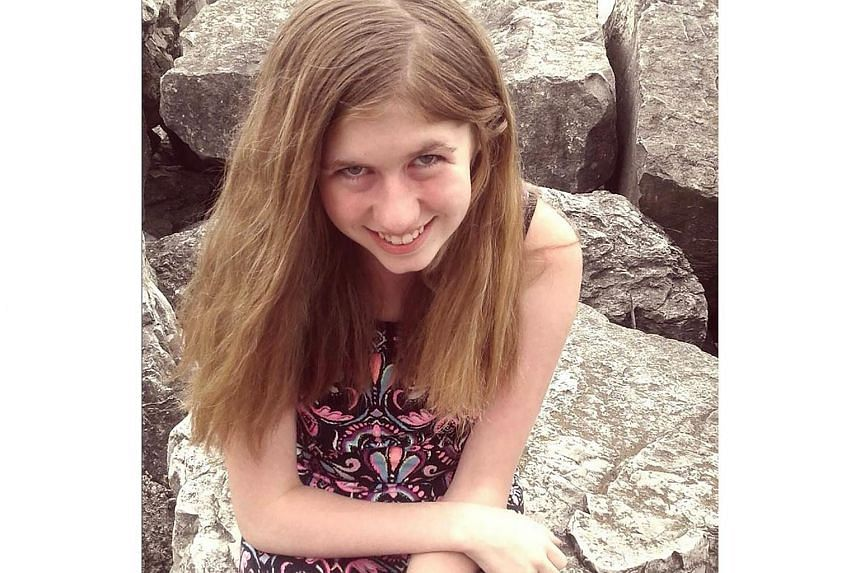 Jayme Closs' disappearance made national news, sparking massive searches, with volunteers scouring woods and fields in suburban Minneapolis, and the offer of a reward for her safe return.