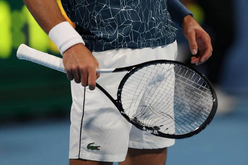 Of the 83 people implicated in the case, 28 were professional tennis players, playing in the ITF Futures and Challenger categories, and one whose identity was not revealed competed in the 2018 US Open.