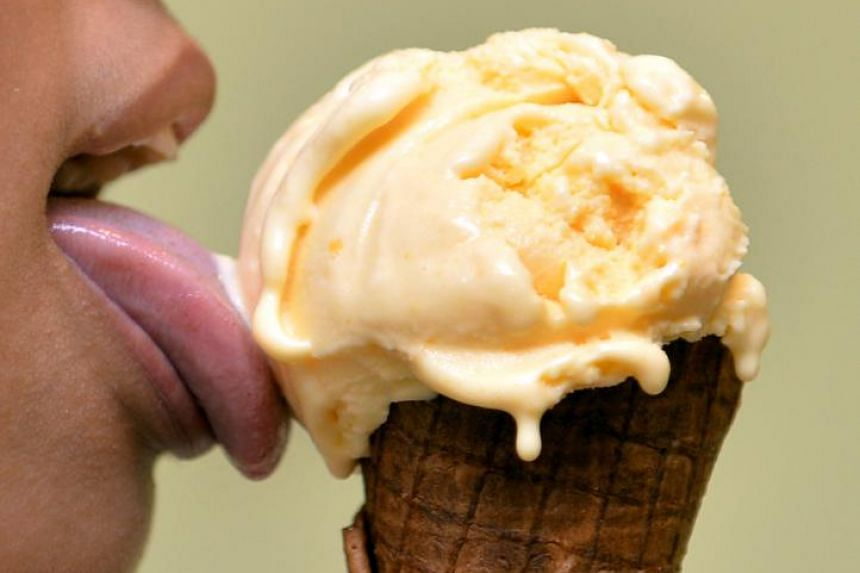 Wait long enough and you'll find a study which says ice cream is good for you?