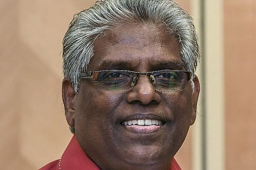 The Democratic Action Party's Manogaran Marimuthu will be nominated as Pakatan Harapan's candidate today. Former senior policeman Ramli Mohd Noor will be the candidate for the Umno-led Barisan Nasional. The rural and hilly constituency of Cameron Hig