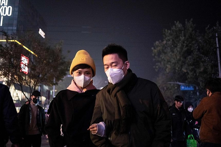 Better air in China can boost lifespan: Study, East Asia News & Top
