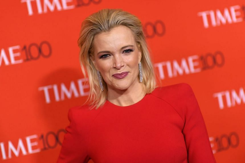 Megyn Kelly attends the TIME 100 Gala in April 2018.