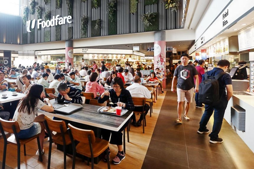 Cooperatives such as those run by NTUC have shown that it is possible to run sustainable enterprises while doing social good.