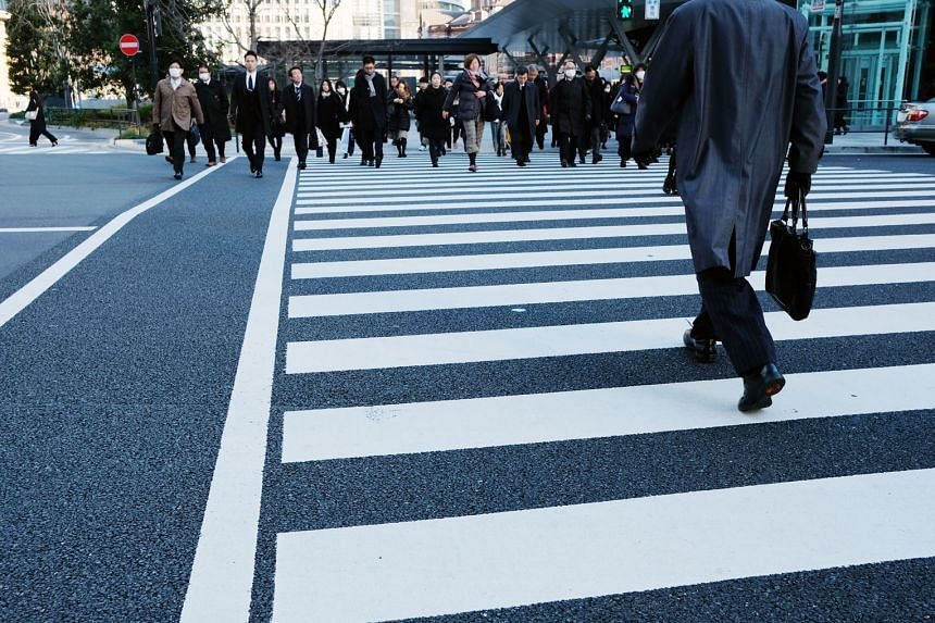 The data-collecting flaw may have resulted in underpayment of unemployment and industrial injury insurance benefits. Kyodo News said the budget may have to be reworked if benefits are paid back retroactively.