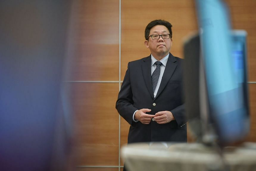SPH chief executive officer Ng Yat Chung said the group has made progress in growing recurring income in the property segment, with the contribution from the British student housing.