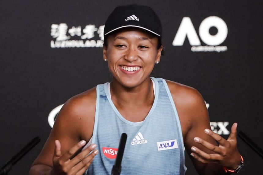 Naomi Osaka was catapulted into the global spotlight when she won the US Open last year, beating Serena Williams.