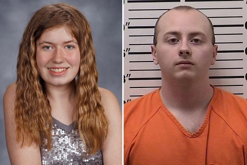 Jayme Closs was targeted by suspected kidnapper Jake Patterson, who planned the murder of the teen's parents, even shaving his head to avoid leaving forensic evidence at the crime scene, the police said.