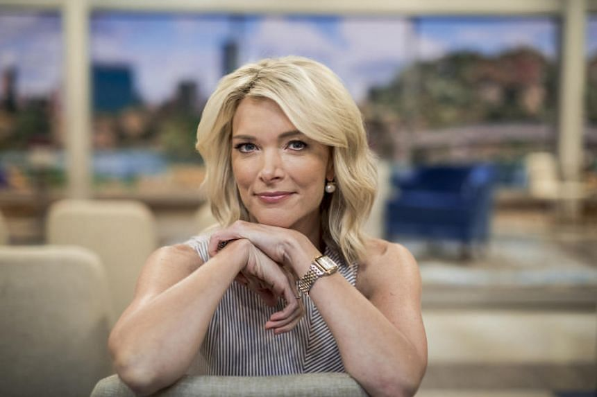 """Megyn Kelly was removed as the host of NBC's morning fixture following a Halloween segment, when she questioned why using """"blackface"""" for a costume was inappropriate."""
