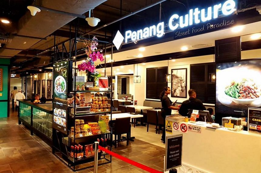 GD Group, the company behind Penang Culture, was convicted on Dec 27 last year of seven charges under the Employment of Foreign Manpower Act.