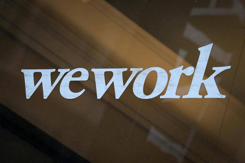 Aggressive expansion plans by big co-working operators such as WeWork have driven demand for office spaces in Singapore.