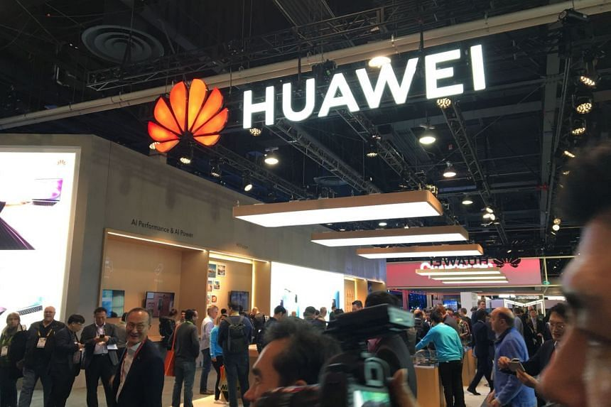 Huawei faces intense scrutiny in the West over its relationship with China's government and US-led allegations that its devices could be used by Beijing for espionage.
