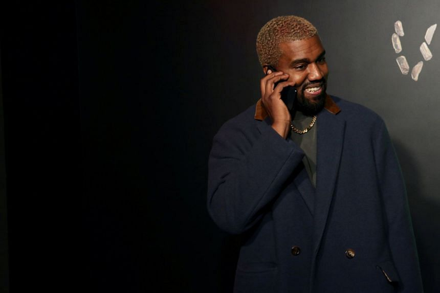 Kanye West had said that the main stage was just too small for him to express his creativity.