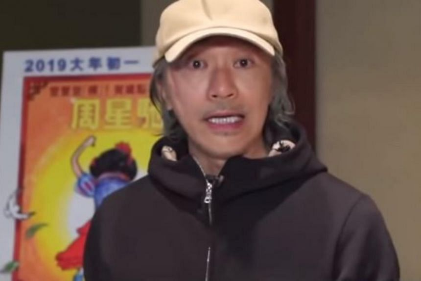Stephen Chow's upcoming Chinese New Year release The New King Of Comedy, will focus on the message that there are no short cuts to success.