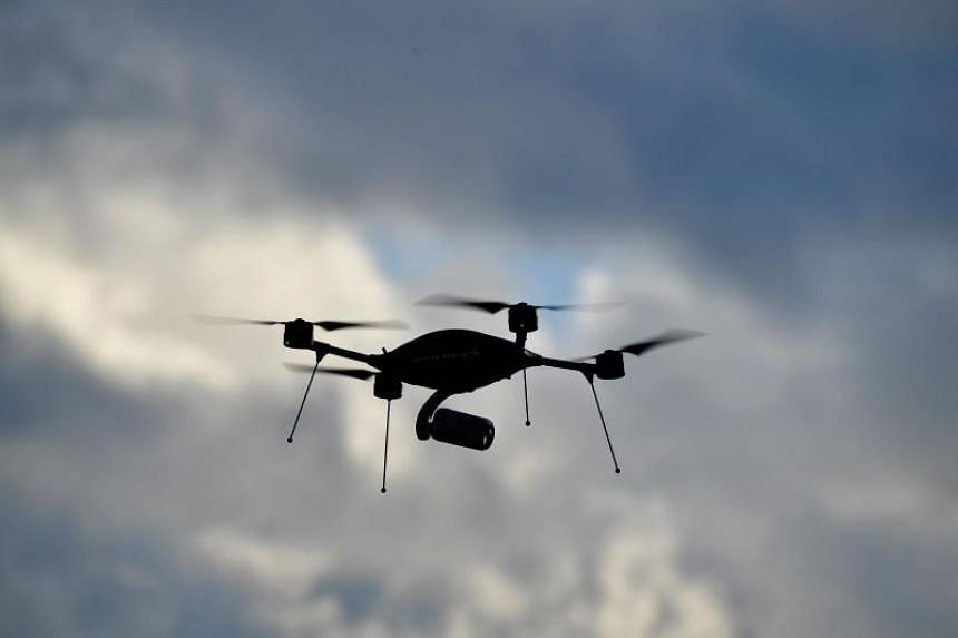 The system will allow Singapore to check if individual drones are operating under valid permits, and issue alerts to pilots who fall afoul of regulations.