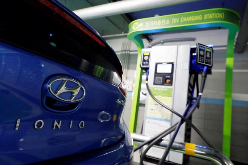 Indonesia said Hyundai is keen on expanding its electric car production base to the country as it wants to take advantage of the recently built integrated industrial estate in nickel-rich Central Sulawesi.