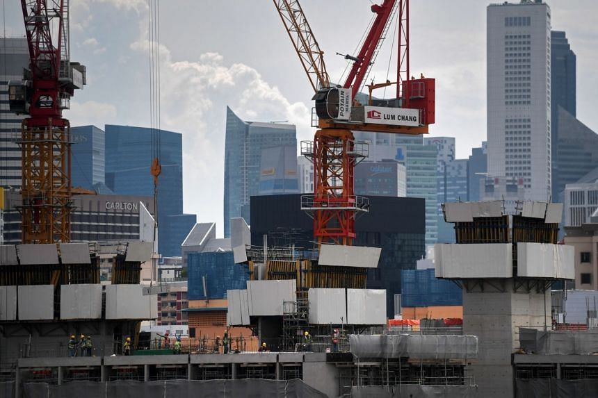 Total construction demand is expected to be between $27 billion and $32 billion this year.