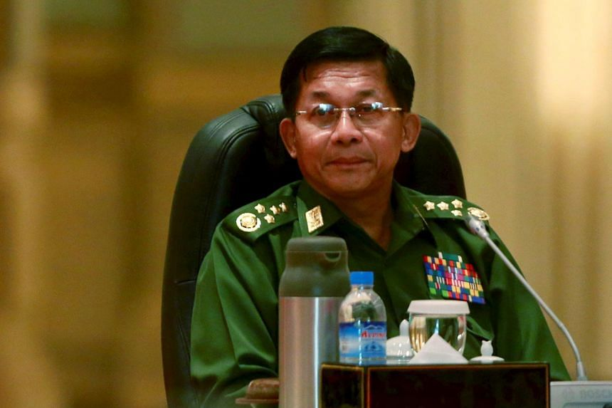 Activists say GAD is a far-reaching informer network of military chief Min Aung Hlaing. Its transfer still leaves several military alumni in charge.