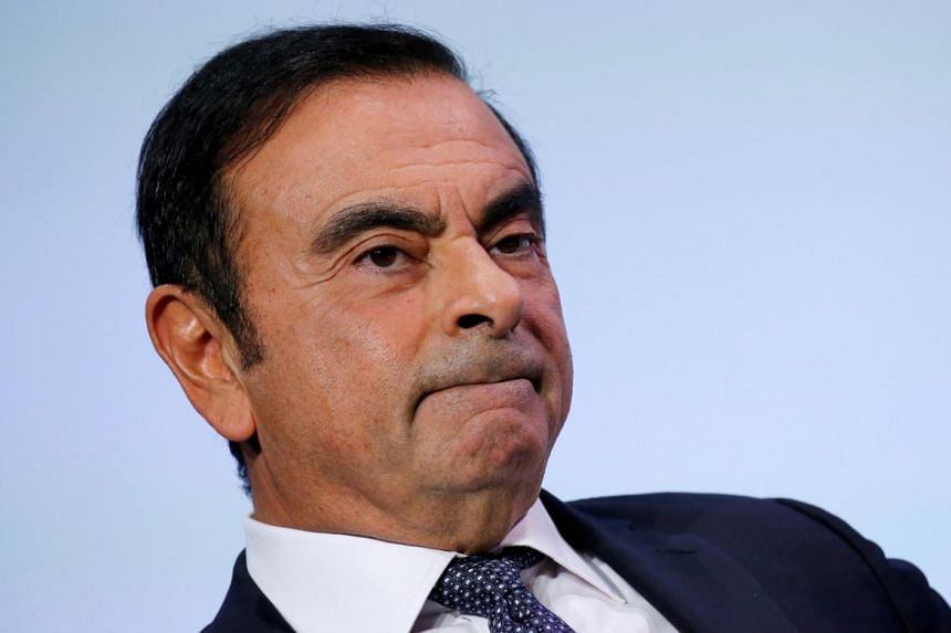 The letter claims prosecutors pressed Carlos Ghosn to sign documents in Japanese, which he does not understand, providing only an oral translation, and without his lawyer present.