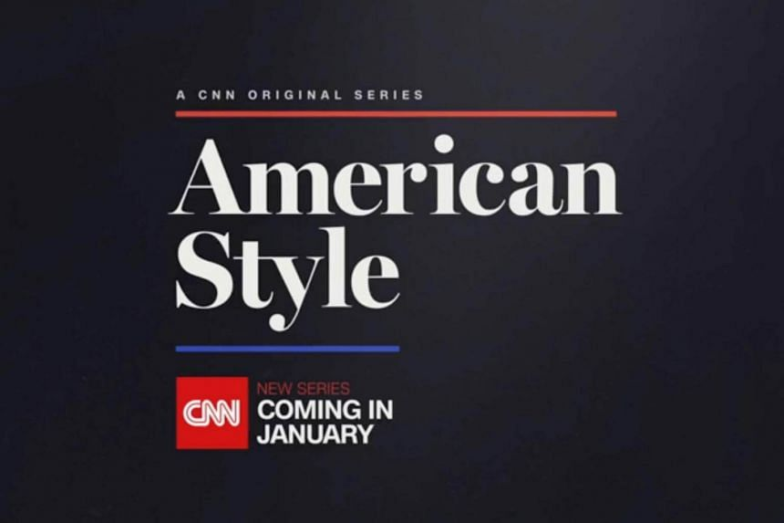 American Style explores the decades from the 1940s to now as a four-part docu-series on CNN.