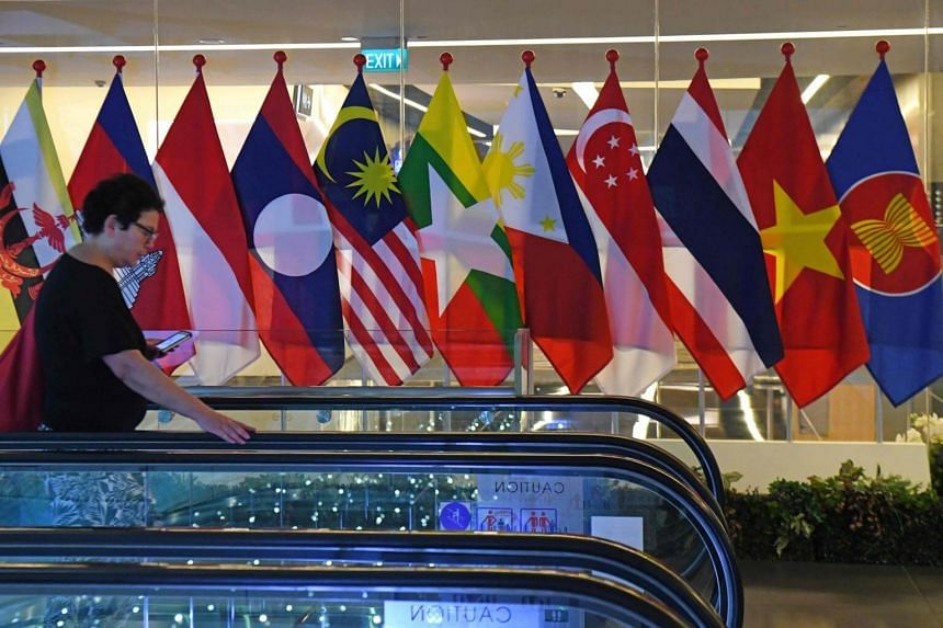 Asean has been right to remain circumspect and distance itself from great-power politics and rivalries but a prolonged silence and lack of consensus might end up doing equal, if not more, harm.