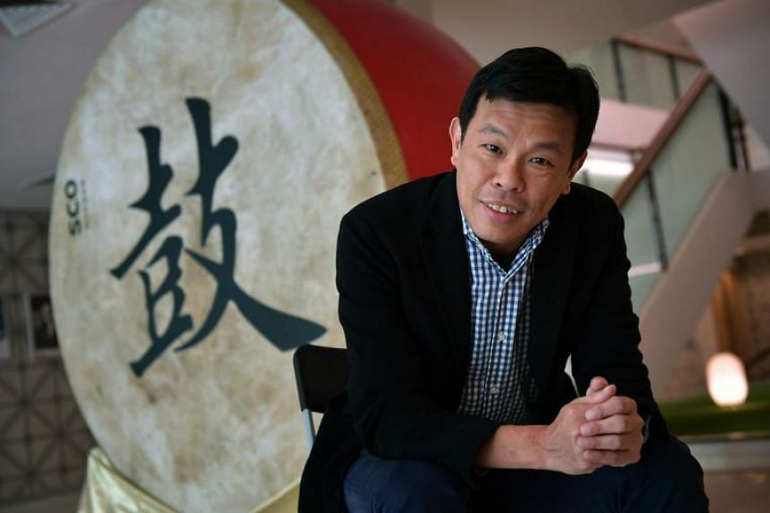 Nominated Member of Parliament Terence Ho, who is executive director of the Singapore Chinese Orchestra, noted that while the number of arts groups in Singapore had increased from 2,689 in 2013 to 3,162 in 2016, paying audiences had shrunk.