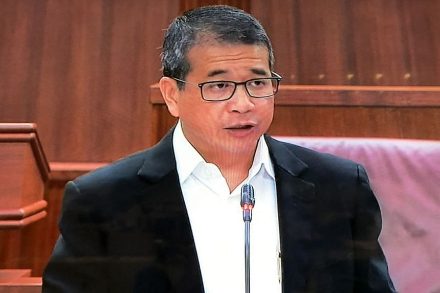 Senior Minister of State for Health Edwin Tong said MediShield Life aims to strike a balance between keeping premiums affordable and ensuring adequate coverage of subsidised care.