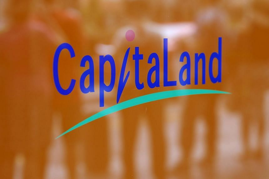 The new CapitaLand shares will be priced at $3.50 apiece, representing a premium of 11.3 per cent, over CapitaLand's one-month volume-weighted average price of $3.1447.