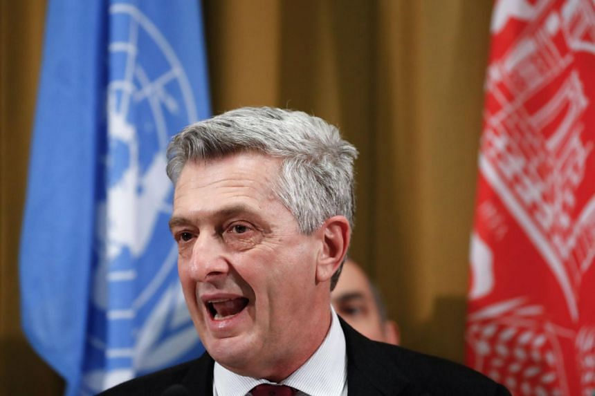 UN High Commissioner for Refugees Filippo Grandi was due to visit Myanmar last week, but the authorities scrapped the trip to Rakhine.
