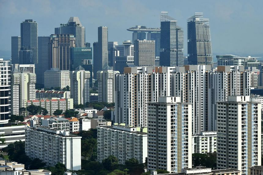 National Development Minister Lawrence Wong said those who cancel their bookings before signing the lease agreement will forfeit the booking fee, which ranges from $500 to $2,000, depending on the flat type.