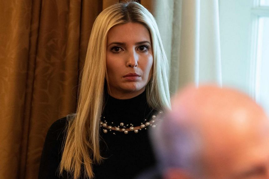 Ivanka Trump in 2017 was the driving force behind a US$1 billion, Saudi-supported World Bank fund to promote entrepreneurship by women.