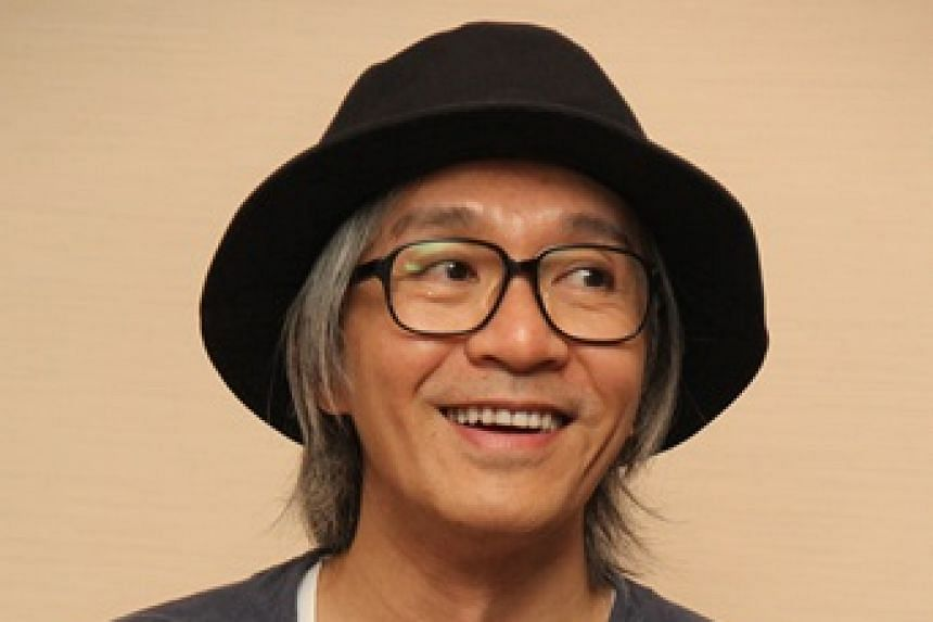 Director Stephen Chow