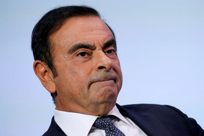 Carlos Ghosn's own lawyer has said that his client was unlikely to win bail until the case comes to court, which could take six months.