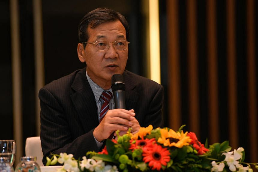 ReCAAP Information Sharing Centre executive director Masafumi Kuruki urged law enforcement, regulatory authorities and the shipping industry to continue the vigilance and cooperation that has led to the decrease in incidents.