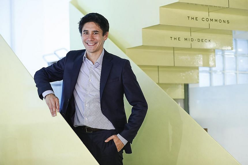 Glassdoor chief operating officer Christian Sutherland-Wong says that in a knowledge-driven labour economy like Singapore, job seekers need more knowledge on career choices.