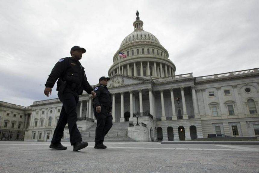 Democrats are planning a vote on Jan 15, on a Bill to open the nine closed departments and dozens of agencies through Feb 1.