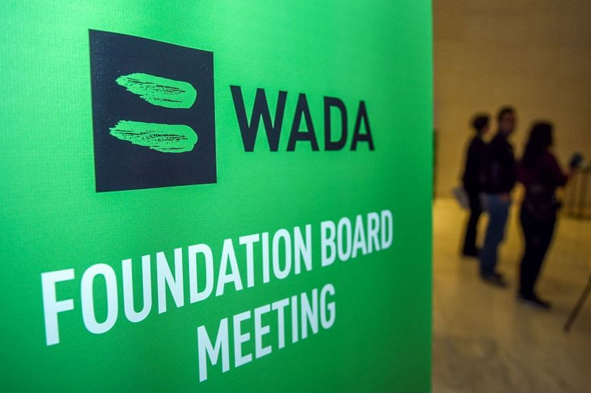 Access to the Moscow lab and data was a condition of the World Anti-Doping Agency's controversial September decision to provisionally reinstate the Russian Anti-Doping Agency.